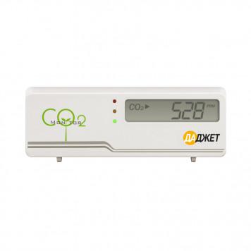 Детектор / датчик углекислого газа Даджет KIT MT8057S со звуковым сигналом