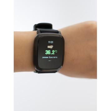 Умные часы, инфракрасный термометр-2
