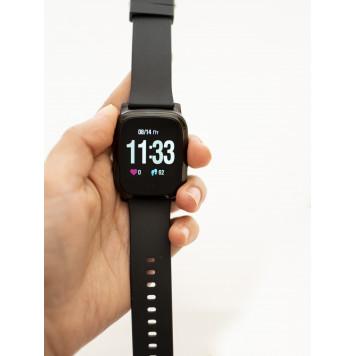 Умные часы, инфракрасный термометр-3