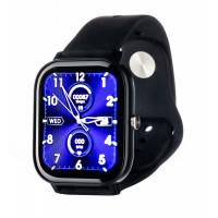Смарт-часы c bluetooth звонком, расчетом оксигенации и давления