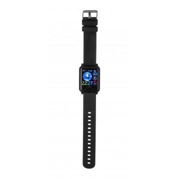 Умные часы, профессиональная серия: с температурой, оксигенацией давлением, ЭКГ и пульсом-2