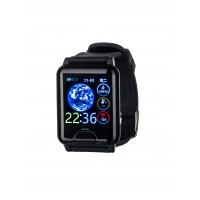 Умные часы, профессиональная серия: с температурой, оксигенацией давлением, ЭКГ и пульсом