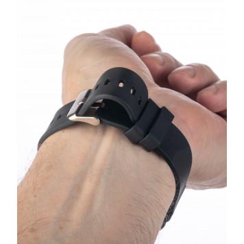 Умные часы, профессиональная серия: с температурой, оксигенацией давлением, ЭКГ и пульсом-4
