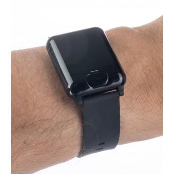 Умные часы, профессиональная серия: с температурой, оксигенацией давлением, ЭКГ и пульсом-1