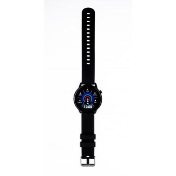 Умные часы для мониторинга температуры, кислорода крови и давления -1