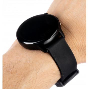 Умные часы для мониторинга температуры, кислорода крови и давления -4