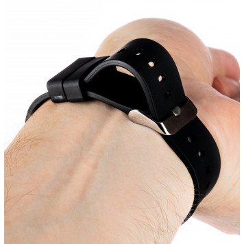 Умные часы для мониторинга температуры, кислорода крови и давления -5