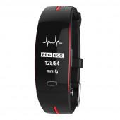 Умный браслет «Actenzo» + подписка на сервис «Здоровье»