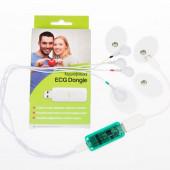 Кардиофлешка ECG Dongle – миниатюрный электрокардиограф