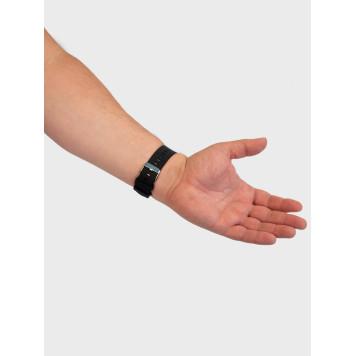 Фитнес-браслет, профессиональная серия с мониторингом давления, пульса, оксигенации, дыхания и ЭКГ-5