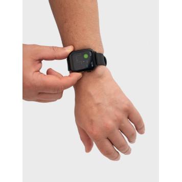 Фитнес-браслет, профессиональная серия с мониторингом давления, пульса, оксигенации, дыхания и ЭКГ-3