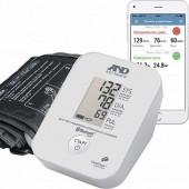 Автоматический тонометр с передачей данных по Bluetooth