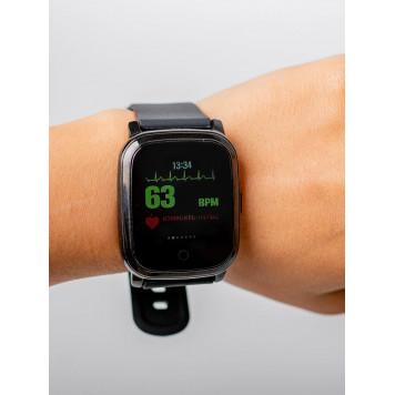 Умные часы, инфракрасный термометр-4