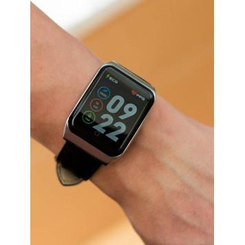 Смарт часы, с давлением, ЭКГ и пульсом: ECG+PPG-2